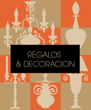 REGALOS Y DECORACION