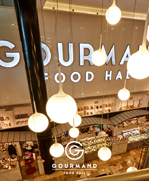 Gourmand | Food Hall